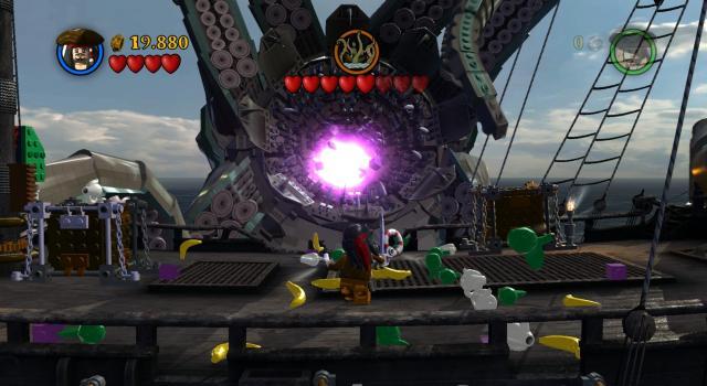 Lego Pirates Of The Caribbean Spieleratgeber Nrw