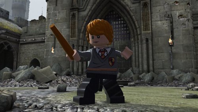 Lego Harry Potter Die Jahre 5 7 Spieleratgeber Nrw