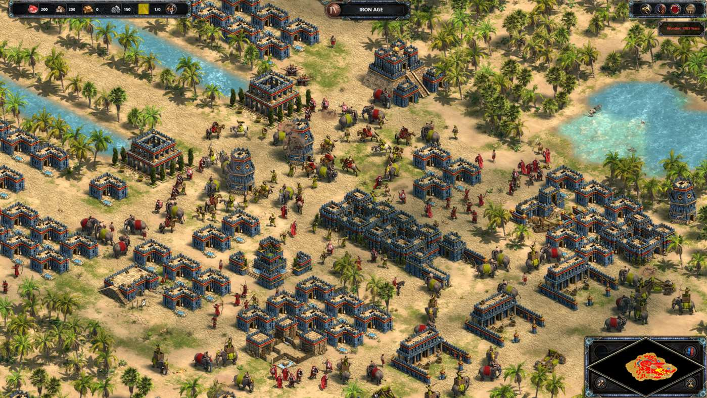 Age Of Empires Definitive Edition for pc free download