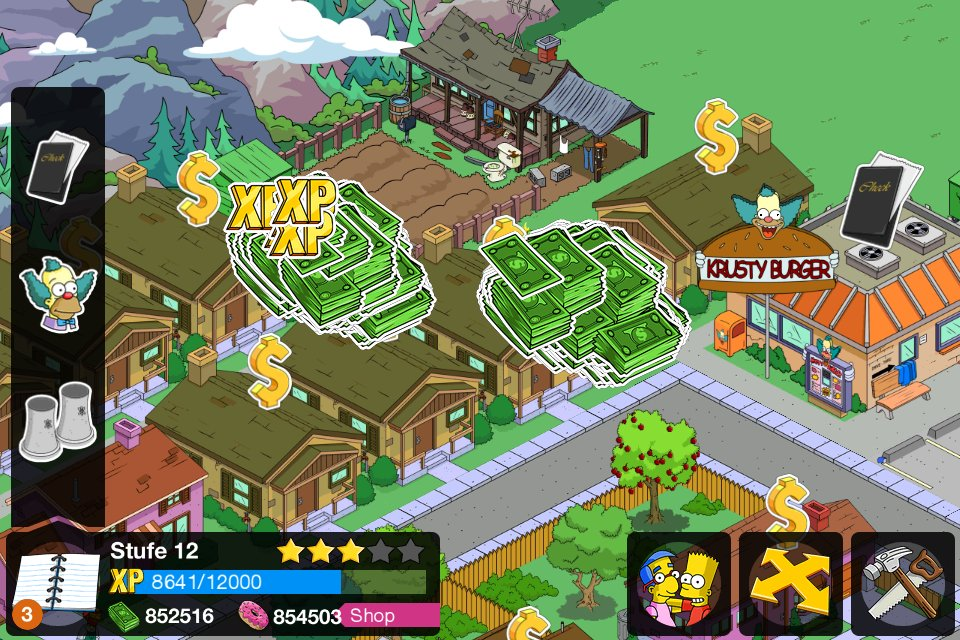 die simpsons springfield spieleratgeber nrw the simpsons tapped out