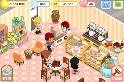 Patricks Bakery And Cafe