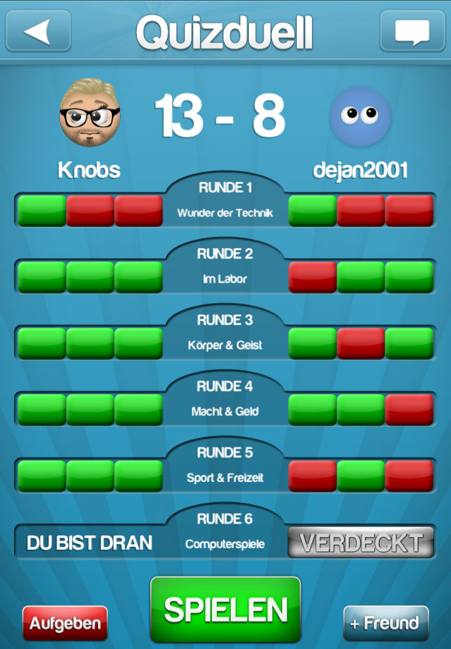 Www Quizduell