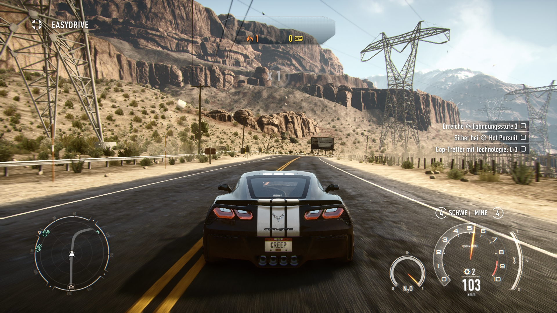 how to play multiplayer in nfs rivals