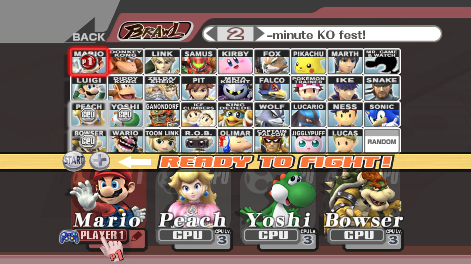 super smash bros spiele