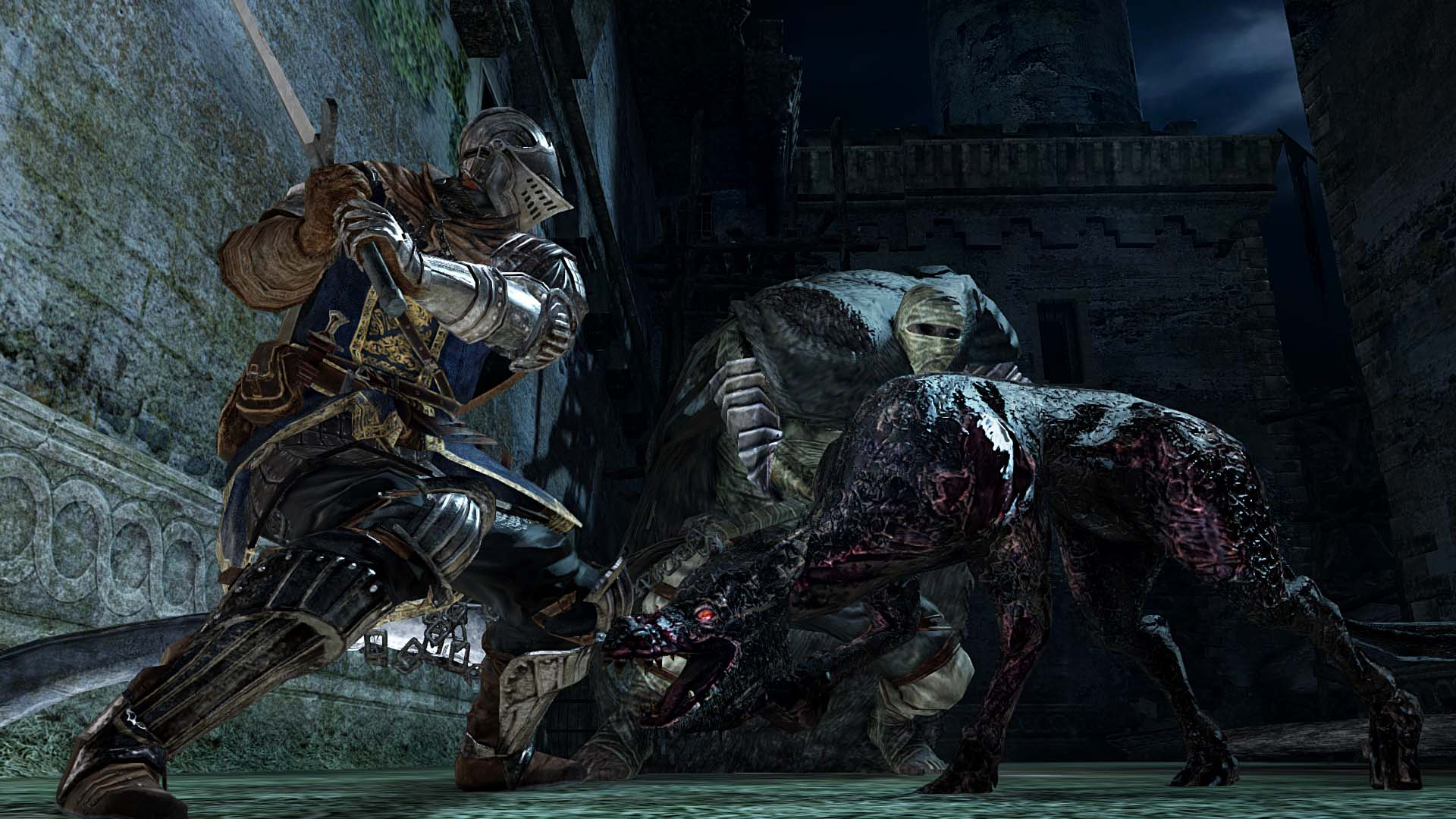 Dark Souls 2: The 5 Best Shields In The Game (& 5 Worst)