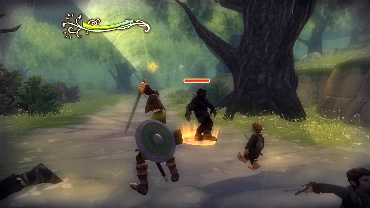Der Herr Der Ringe Die Abenteuer Von Aragorn Spieleratgeber Nrw