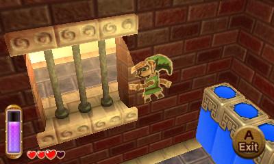 Kletterausrüstung Zelda : The legend of zelda a link between worlds spieleratgeber nrw