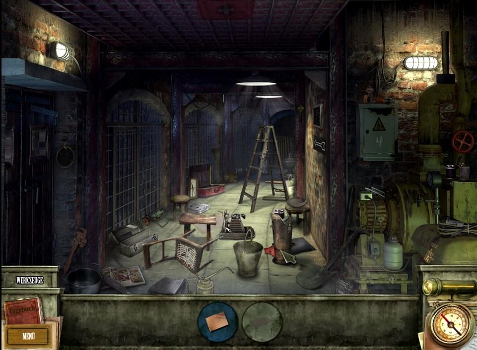Pc Spiele Krimi Adventure