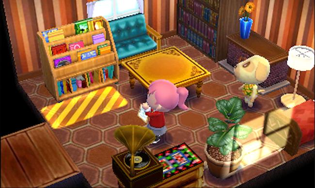 Animal Crossing Happy Home Designer - Spieleratgeber NRW