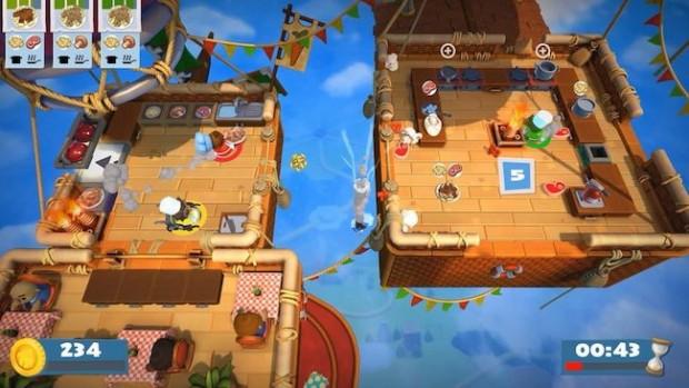 Lustige Multiplayer Spiele